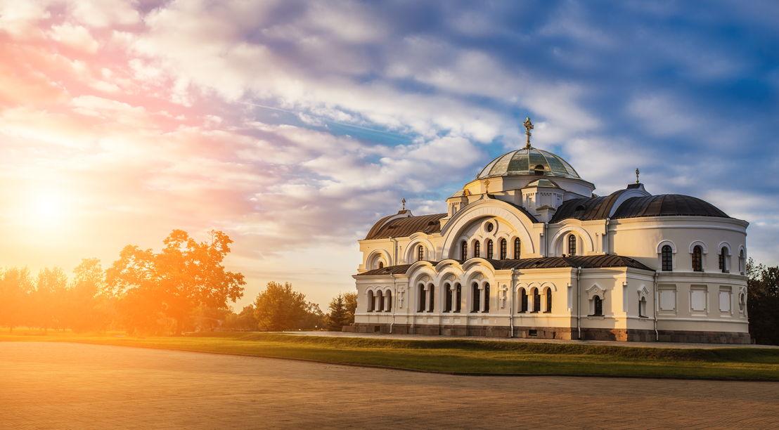 Belarus: Brest