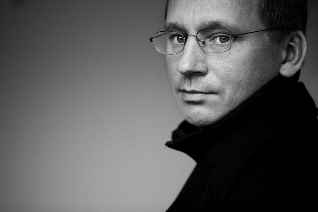 Dimitri Casteleyn (© Stephan Vanfleteren)
