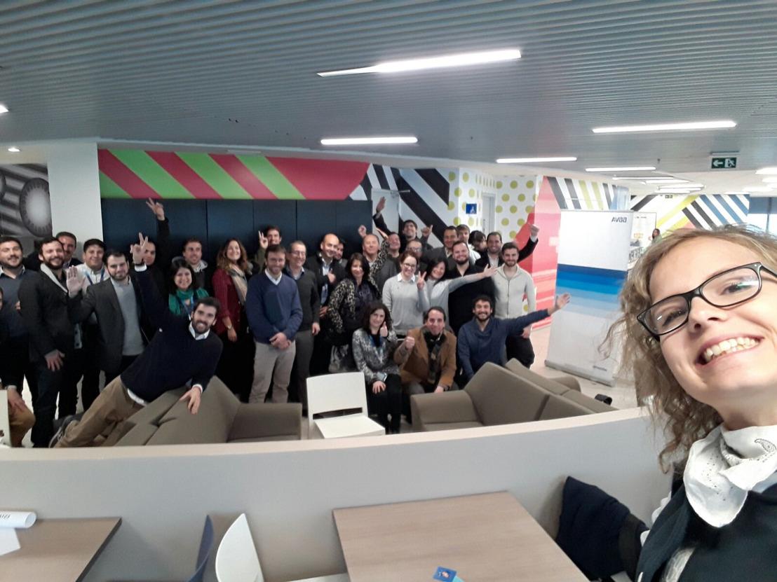 Descubre a las mejores startups de Santiago que compiten por ser las mejores startups durante Seedstars Santiago