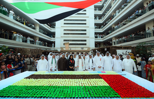 The Emirates Group Marks UAE National Day with an array of celebrations