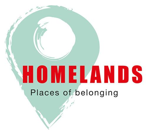 HOMELANDS : la bande annonce du projet
