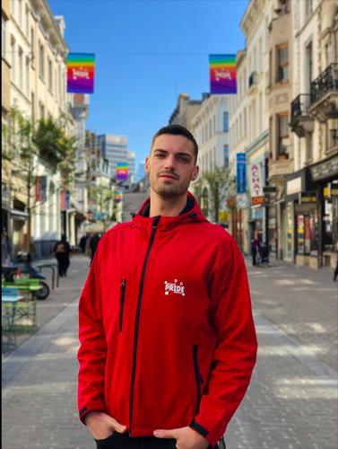 La 24e édition de la Belgian Pride réunit tout le monde pour la Pride Parade et sous le slogan All for One !