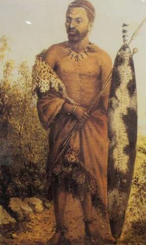 Inqaba Yenzwakazi