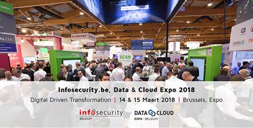 Data & Cloud Expo 2018: focus op klassieke en nieuwe noden