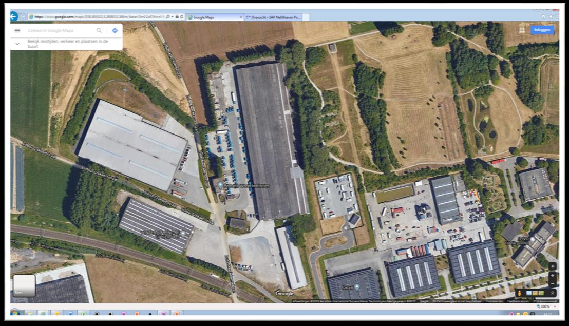 Provincie koopt Bomaco-site in Asse voor verdere uitbouw PIVO
