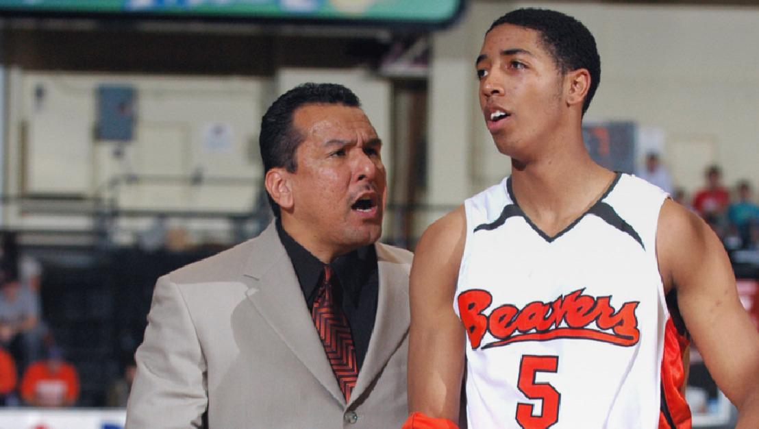 Harris Management Client, John Saintignon, Inks Deal To Coach Pro Basketball Team
