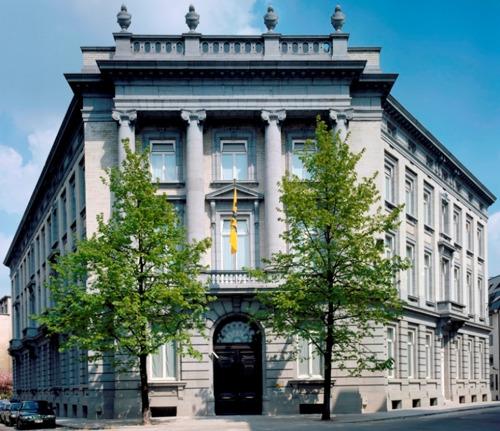Mededeling van het Vlaams Parlement