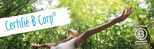 Danone Dairy Belgique obtient la certification B Corp® et confirme son engagement historique pour la santé de la population et de la planète