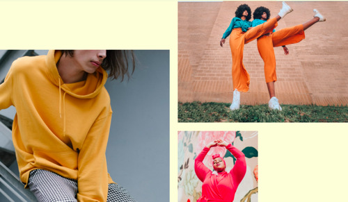 Ropa holgada y estilo Athflow: así es como ha cambiado la moda durante la pandemia según Pinterest