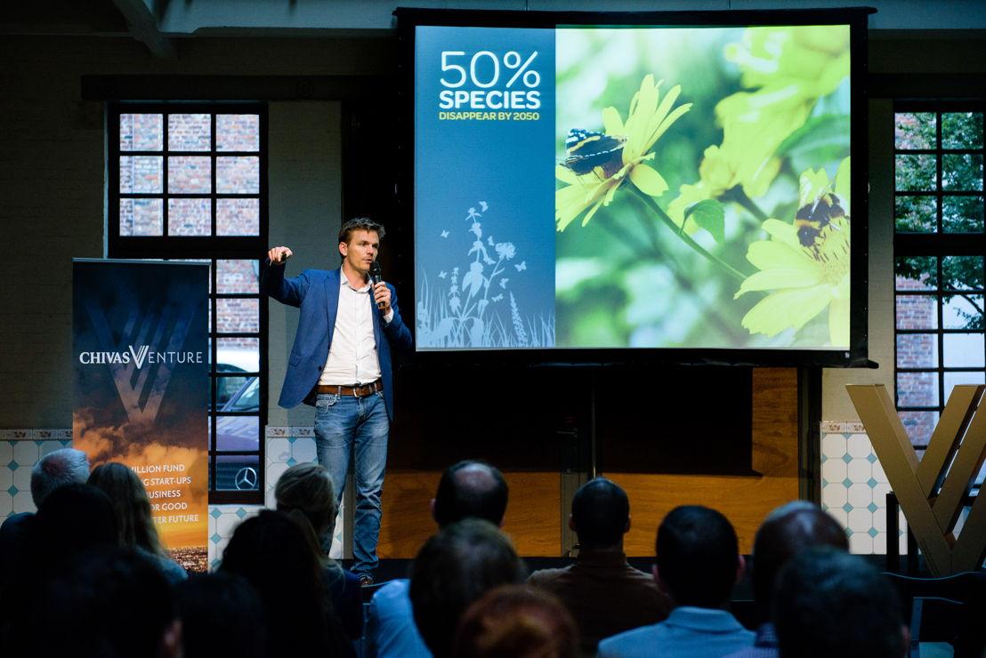 Michael Van Cutsem - Beeodiversity