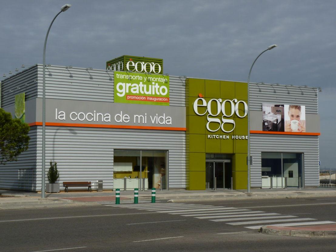 èggo Madrid La Gavia