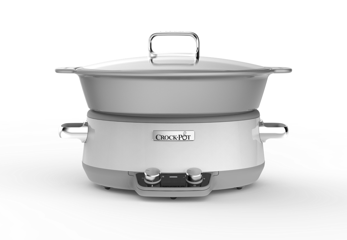 Crock-Pot CR027X Dura Ceramic 159,95€