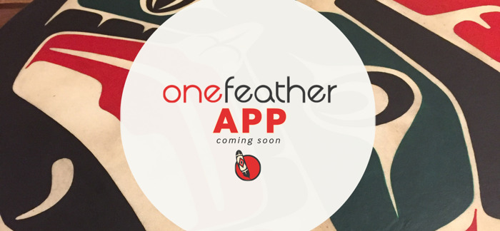 Preview: First Nations can soon bank (without stepping foot in a bank) and renew status cards from home – staying safe and sovereign with the OneFeather APP.