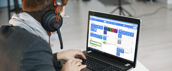 Preview: Telenet en YES.be brengen laptops, internet en digitale vaardigheden tot in de klas