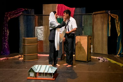 Out of Bounds by Hungry Minds Production - CuePix Megan Moore NAF2016