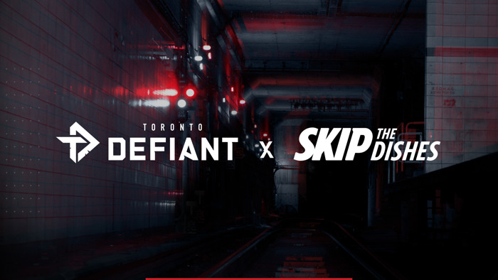 Preview: SKIPTHEDISHES, OVERACTIVE MEDIA DELIVER MULTI-YEAR PARTNERSHIP