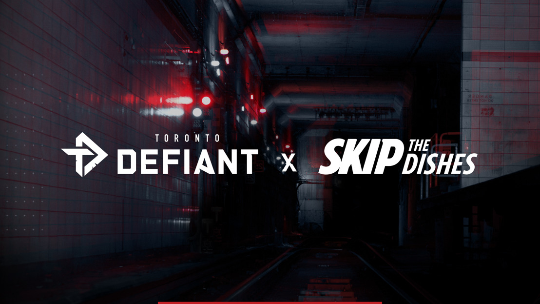 SKIPTHEDISHES, OVERACTIVE MEDIA DELIVER MULTI-YEAR PARTNERSHIP