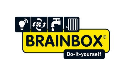 Brainbox espace presse Logo