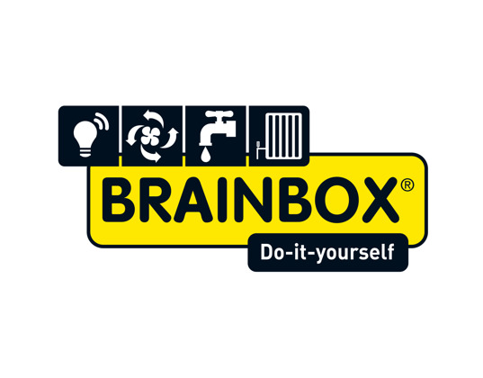 Brainbox press room