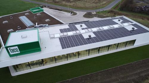 FACQ zet in op groene energie