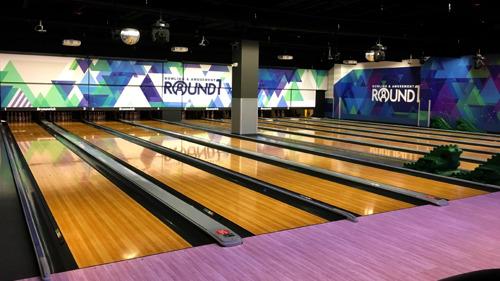 Los centros de diversión Round One Bowling & Amusement Centers mejoran sus sistemas de audio con la tecnología de Bose Profesional