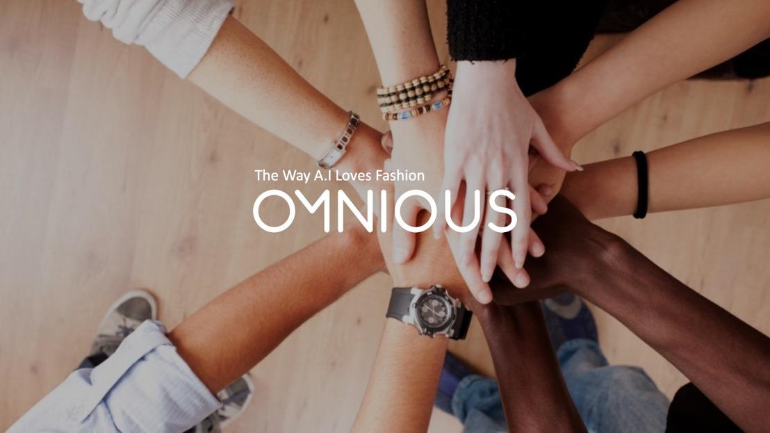 옴니어스 팀의 핵심 가치