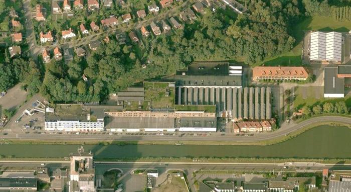 Legendarische 'Marie Thumas'-fabriek krijgt nieuwe toekomst