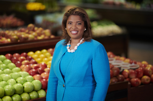 The Fresh Market, Inc. names Yvonne Cowser Yancy as Senior Vice President and Chief Human Resources Officer