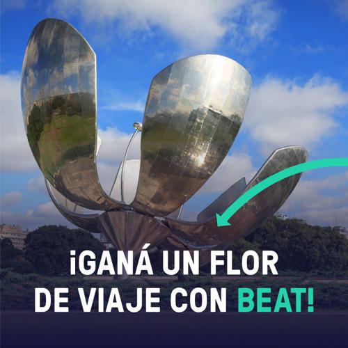 Beat te invita a celebrar el comienzo de la Primavera