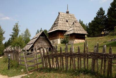Zlatibor Sirogojno