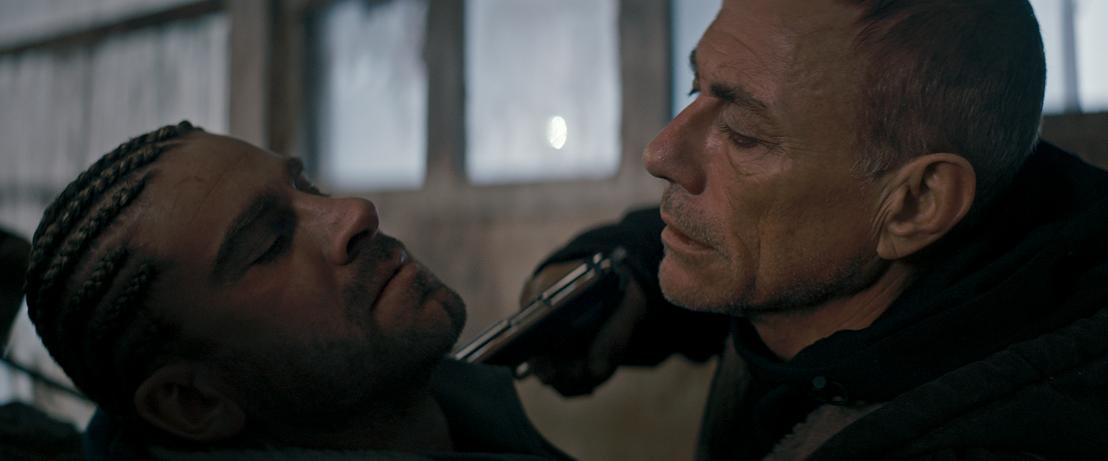 Jean-Claude Van Damme is eregast op Filmfestival Oostende