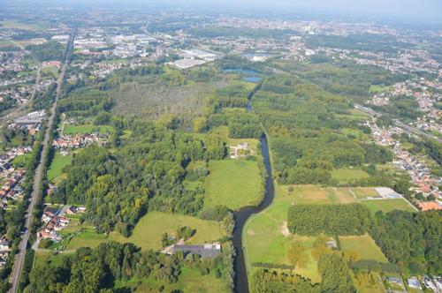 Natuurinrichtingsproject Wellemeersen en omgeving Oude Dender klaar voor uitvoering