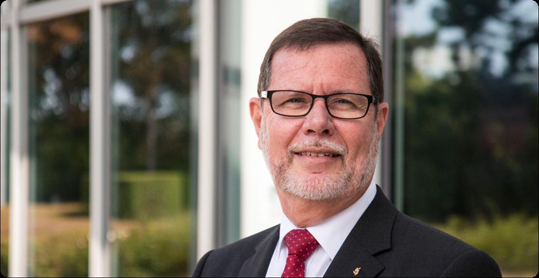Philippe Saeys-Desmedt benoemd tot Senior Director Sales Sub-Sahara-Afrika van Lufthansa Group