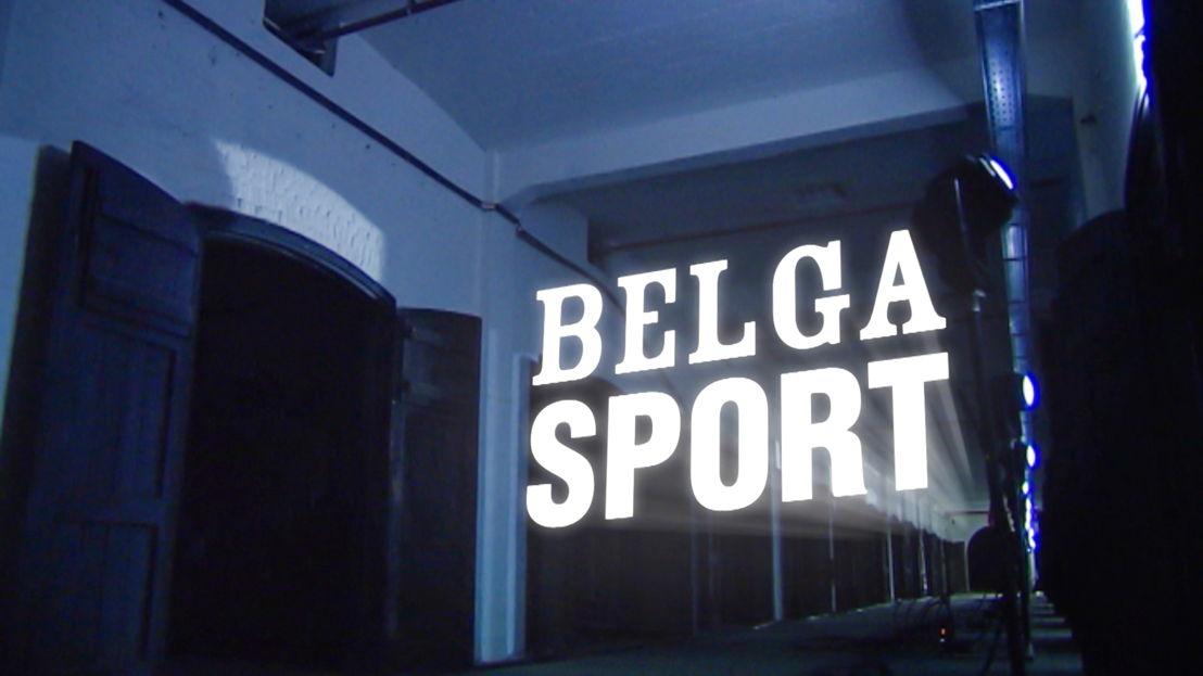 Belga Sport - (c) Woestijnvis