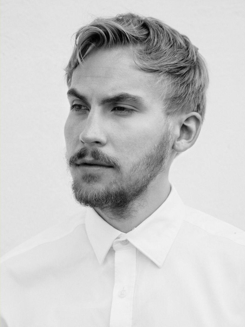 Sebastian Hilli winnaar Gaudeamus Award 2018