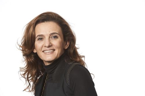 Marie-Noëlle De Greef nouvelle responsable Communications & Brand Experience ING Belgique et Pays-Bas