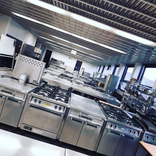 PISO gaat didactische keuken renoveren