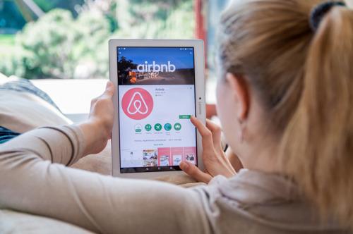 VUB-study ontrafelt Airbnb market in Brussel