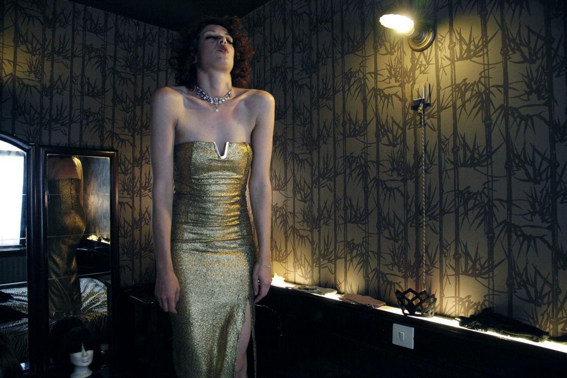 "Helena Dietrich - ""Becoming Lili"" © Caroline Vincart"