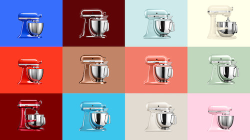 KitchenAid on a roll with Emakina, confirms collaboration for 2019