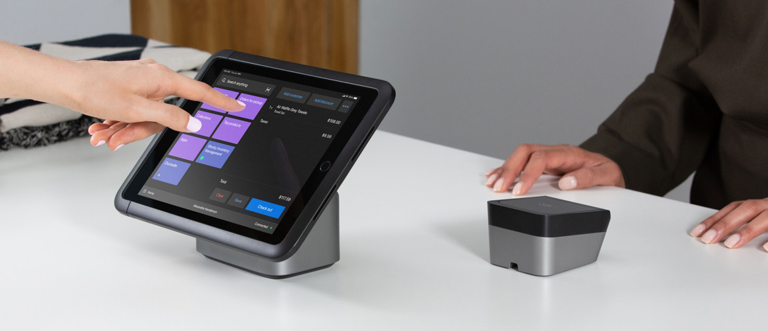 Debuting next-generation point of sale software to supercharge in-store experiences