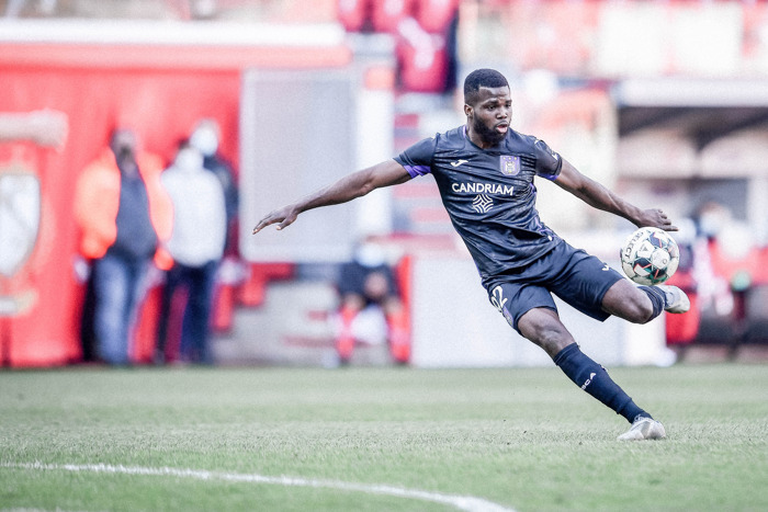 Kemar Lawrence moves to Toronto FC