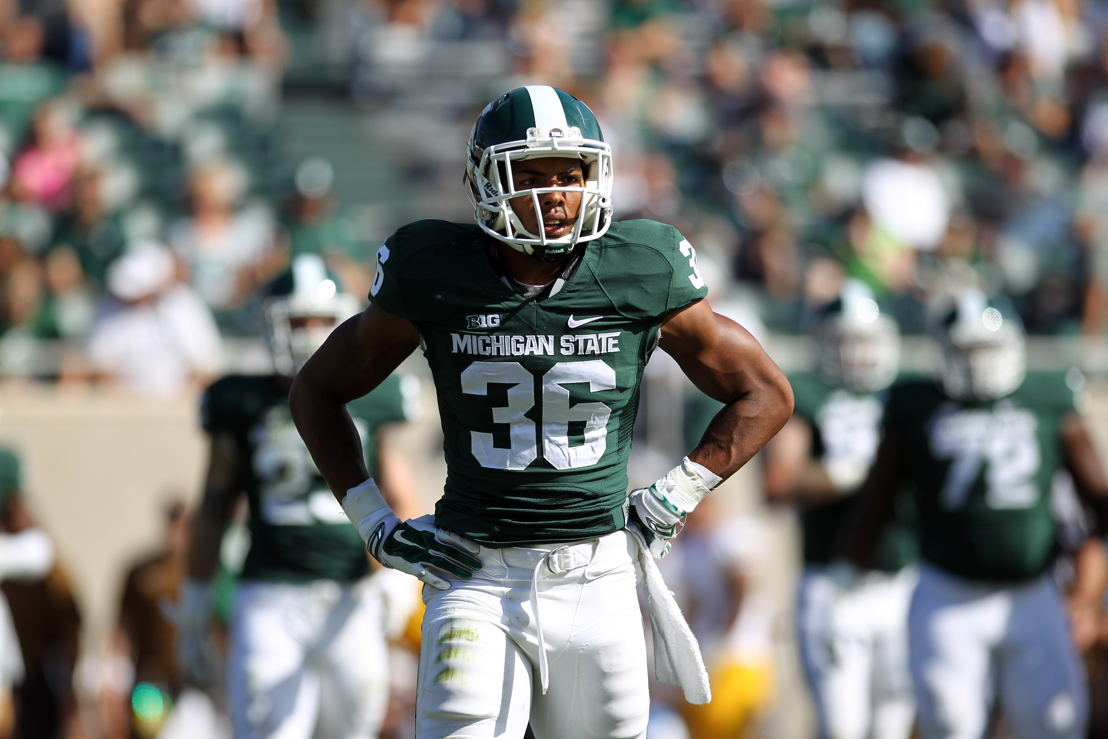 5. Arjen Colquhoun, Michigan State (photo credit: Michigan State Athletics)