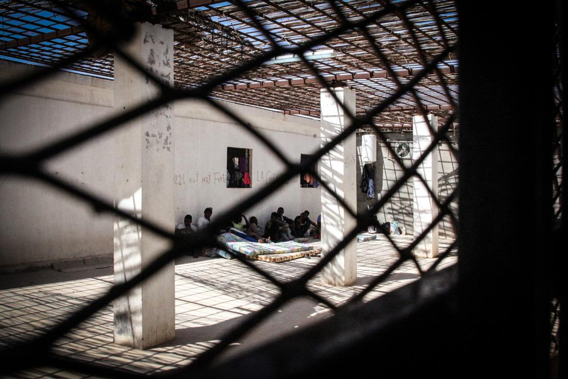 Naufragio en Libia: se está condenando a los refugiados y migrantes a tener que elegir entre ahogarse en el mar o enfrentarse a detenciones arbitrarias