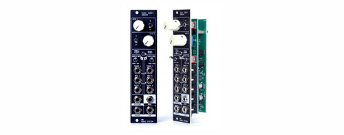 The Little Eurorack Utility Module that Could: ADDAC System 215