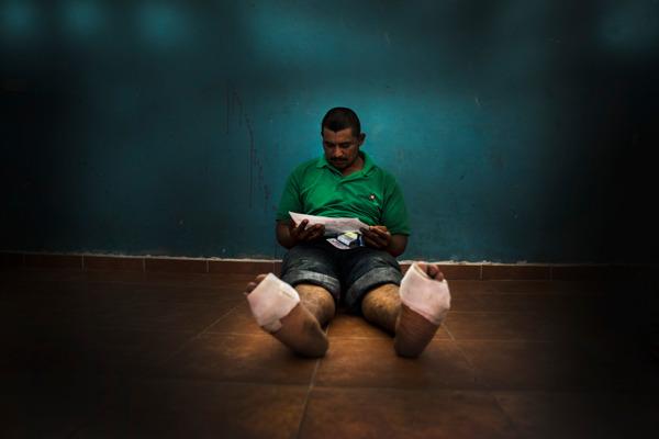 Preview: Aumentan los secuestros de migrantes y la violencia extrema en la frontera sur de México