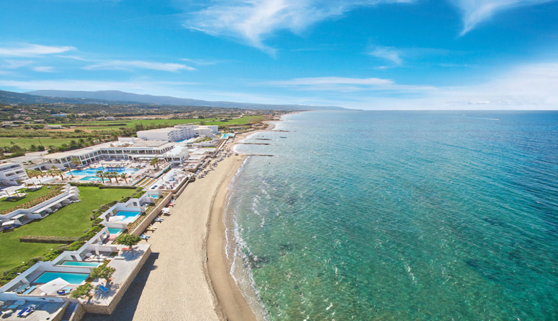 Grecotel Hotels & Resorts Reduce Prices in 150 Restaurants Around Greece