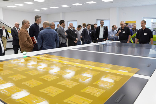 BOBST & Partners to present a unique end-to-end flexo process experience