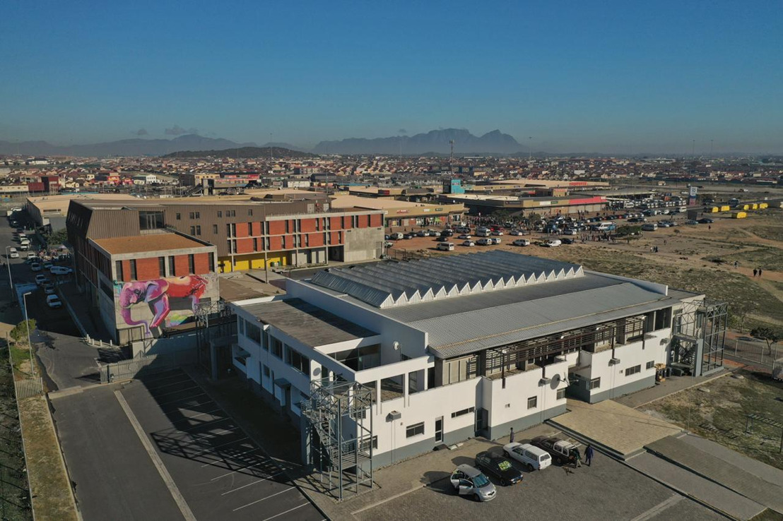 MSF opens new COVID-19 Khayelitsha Field Hospital in partnership with the Department of Health