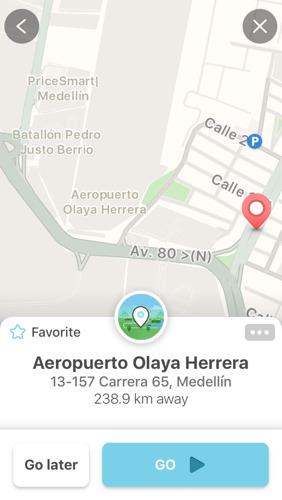 Waze te da las mejores rutas para evitar cierres y trancones debido a la visita del Papa en Medellín